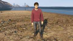 Harry Potter Update for GTA 5