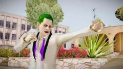 Joker White Suit 2.0 for GTA San Andreas