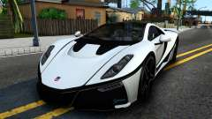 GTA Spano 2015