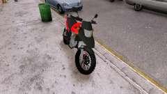 Honda CB750 (bagger)