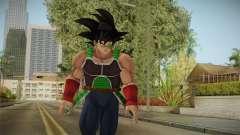 Dragon Ball Xenoverse - Bardock SJ for GTA San Andreas