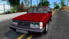 Volvo 244 Turbo for GTA San Andreas