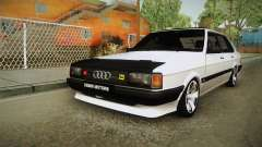 Audi 80 CD for GTA San Andreas