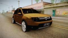 Dacia Duster for GTA San Andreas