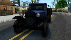 GAZ-MM 1940 IVF for GTA San Andreas