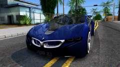BMW Vision 3 for GTA San Andreas