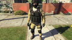 SIPA SWAT 1 for GTA 5