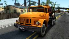 ZIL-131 Lorry for GTA San Andreas