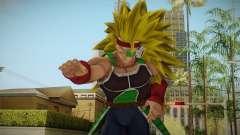 Dragon Ball Xenoverse - Bardock SSJ3 for GTA San Andreas