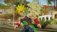 Dragon Ball Xenoverse - Bardock SSJ for GTA San Andreas