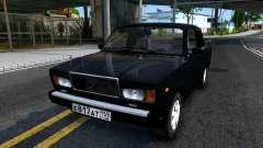2107 for GTA San Andreas