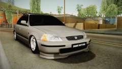 Honda Civic 1.6 iES for GTA San Andreas