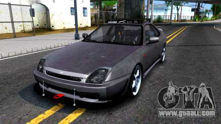 Honda Prelude for GTA San Andreas