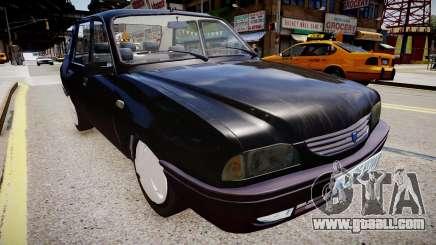 Dacia 1310 L for GTA 4