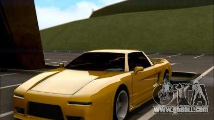 Infernus Hard Stunt for GTA San Andreas