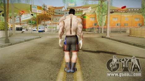 Killer Instinct - Tj Combo v2 for GTA San Andreas third screenshot