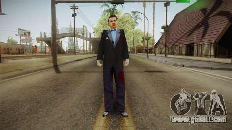 Mafia - Sam Kill for GTA San Andreas second screenshot