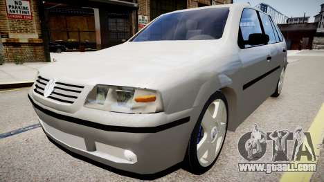Volkswagen Golf G3 for GTA 4