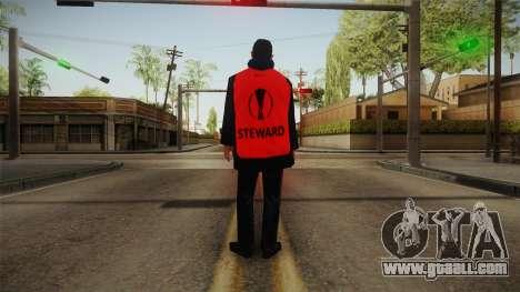 PES2016 - NPC Helper v2 for GTA San Andreas