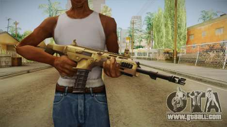 FB MSBS for GTA San Andreas third screenshot