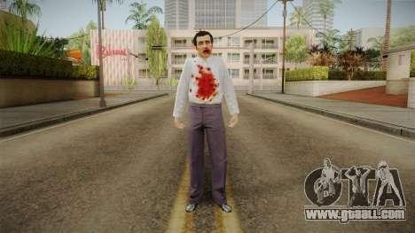 Mafia - Paulie Blood for GTA San Andreas second screenshot