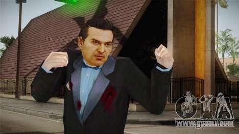 Mafia - Sam Kill for GTA San Andreas