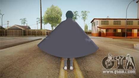 NUNS4 - Sasuke Boruto The Movie v2 for GTA San Andreas third screenshot