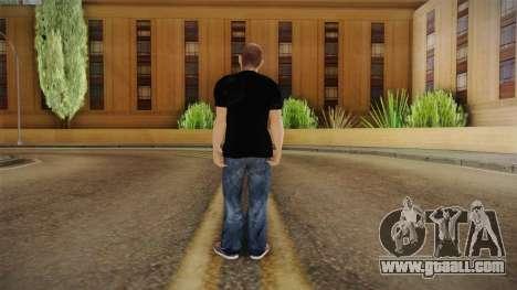 Patricio Fontanet for GTA San Andreas third screenshot