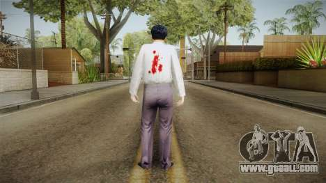 Mafia - Paulie Blood for GTA San Andreas third screenshot