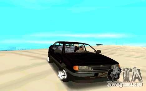 2115 for GTA San Andreas