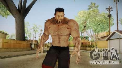 Killer Instinct - Tj Combo v2 for GTA San Andreas