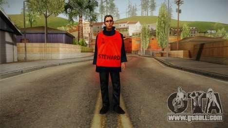 PES2016 - NPC Helper v2 for GTA San Andreas second screenshot