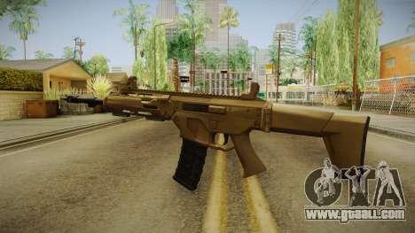FB MSBS for GTA San Andreas second screenshot