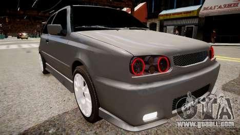 Volkswagen Golf 3 GTI for GTA 4