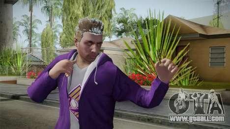GTA 5 Online - Gymnast for GTA San Andreas