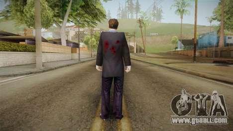 Mafia - Sam Kill for GTA San Andreas third screenshot
