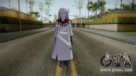 NUNS4 - Madara Rikudou Sennin v1 for GTA San Andreas second screenshot