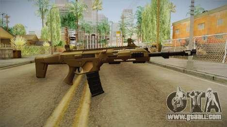 FB MSBS for GTA San Andreas