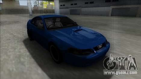 2003 Ford Mustang for GTA San Andreas