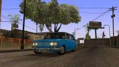 VAZ 21032 for GTA San Andreas