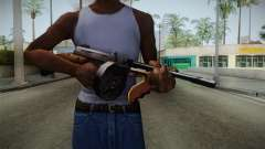 Mafia - Weapon 5 for GTA San Andreas