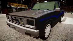 Mazda Pickup for GTA 4
