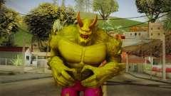 Marvel Future Fight - Green Goblin (Ultimate) for GTA San Andreas