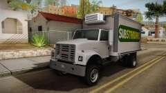 GTA 4 Yankee v2 for GTA San Andreas
