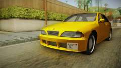 Superiority Beamer 1998 for GTA San Andreas