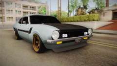 Ford Maverick 1977 for GTA San Andreas