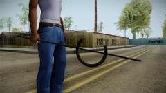 NUNS4 - Madara Rikudou Sennin Weapon for GTA San Andreas