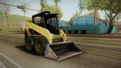 Demolition Company - Skid Steer Loader for GTA San Andreas