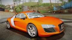 Audi Le Mans Quattro 2005 v1.0.0 YCH PJ