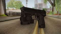 CoD 4: MW Remastered USP for GTA San Andreas